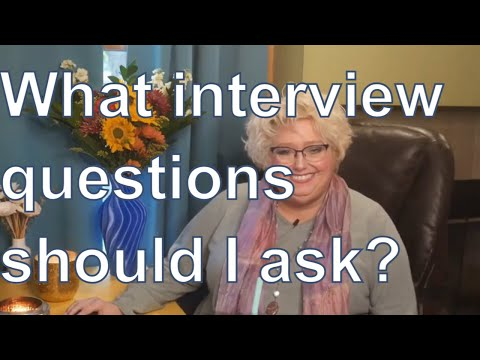 What Questions Should I Ask in an Executive interview? photo