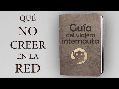 QUÉ NO CREER EN LA RED | Opinión