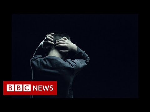 Covid and mental health: The silent pandemic - BBC News