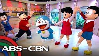 Doraemon with Friends   UKG
