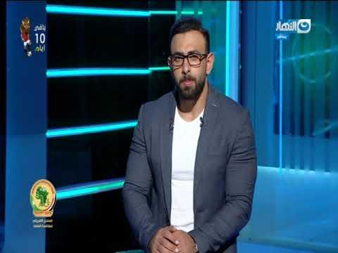 نمبر وان    #ثروت سويلم يكشف حقيقة ما دار بين مجلس ادارة النادي #الاهلي و #اتحاد الكرة بسبب #الدوري