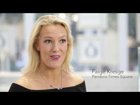 eMazzanti Technologies: Retail Solutions for Pandora Times Square