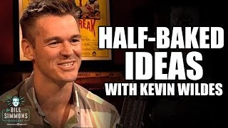 Half-Baked Ideas (the Return!) and Best Summer Foods | The Bill Simmons Podcast