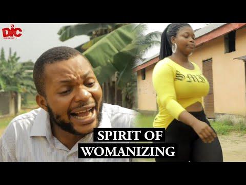 Spirit of womanizing