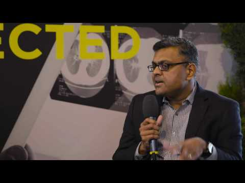 VMware TV @ VMworld: A Conversation with Shankar Iyer on Workspace Transformation