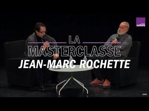 Vidéo de Jean-Marc Rochette