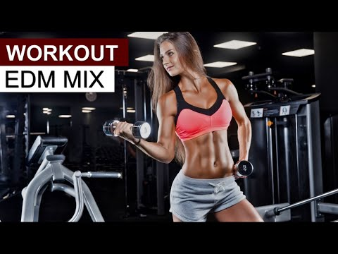 EDM Workout Mix  - UCAHlZTSgcwNNpf8LV3E6kDQ