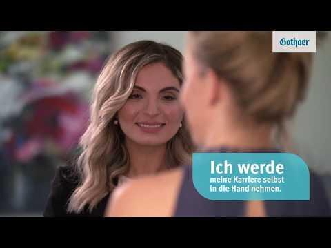Karriere im Versicherungsvertrieb I Die Gothaer