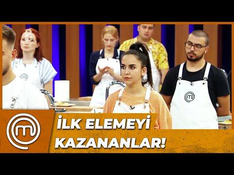 FİNAL TURUNDA SON 6'YA KALAN YARIŞMACILAR | MasterChef Türkiye 14. Bölüm