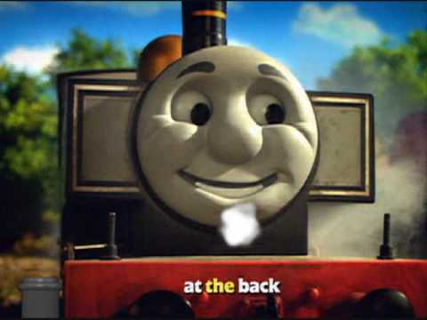 Thomas and Friends Great Discovery Rap