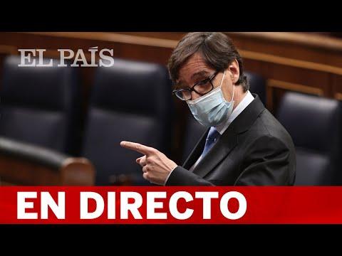 #COVID: DIRECTO  El CONSEJERO DE SANIDAD de Madrid comparece ante los medios