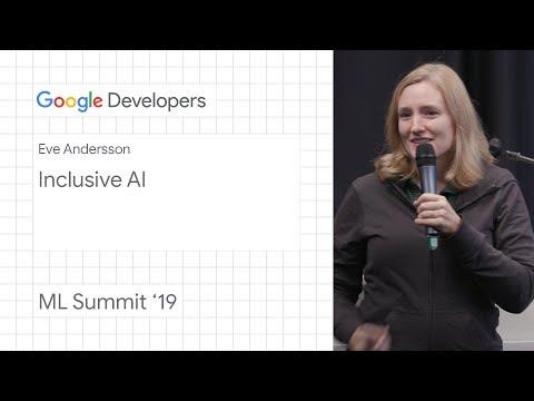 Inclusive AI - Pittsburgh ML Summit '19 - UC_x5XG1OV2P6uZZ5FSM9Ttw