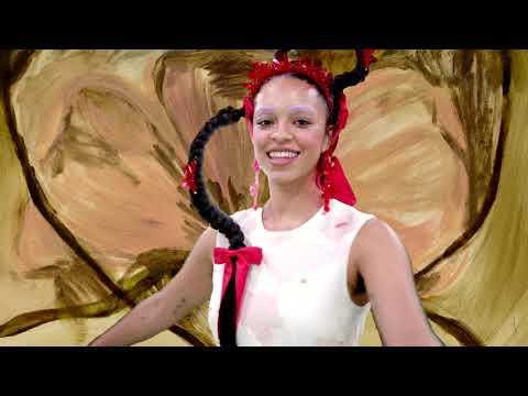 hm.com & H&M Voucher Code video: The Storybook World of Simone Rocha x H&M 📖