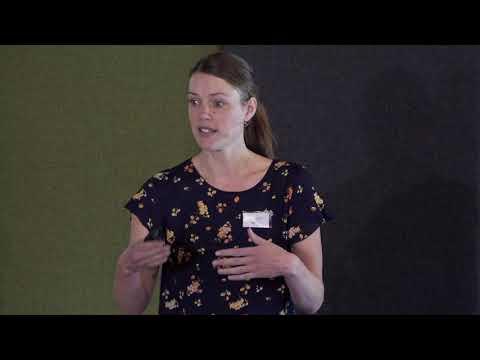Framtidsdagen 2019 – Lisa Wigh: Giftfri och cirkulär återföring av fosfor från avloppslam?