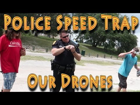 Police Clock Speeding FPV Racing Drone with Radar!!! (06.19.2018) - UC18kdQSMwpr81ZYR-QRNiDg