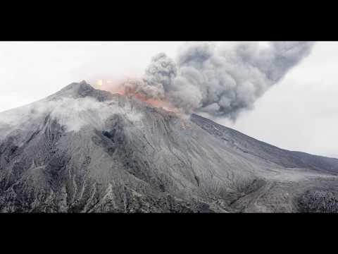 Monte 'Volcano'