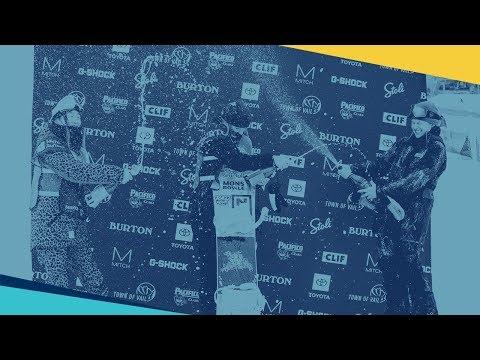The Burton US Open: 2019 Recap