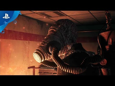 """The Evil Within 2 – The Wrathful, """"Righteous"""" Priest 