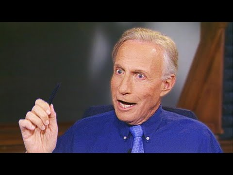 The Conspiracy to Erase Christianity's Origins  Pt. 1  Sid Roth & Dr. Robert Fischer