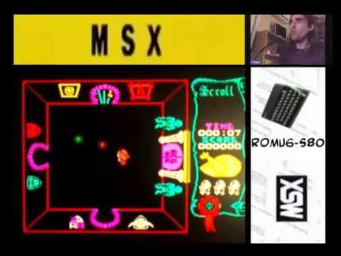 MSX - | Recopilación Momentos | - Canal Mike_Vk