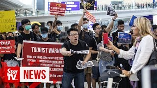 Extradition Live New March Against Proposed Extradition