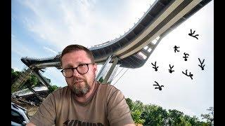 Почему рухнет мост