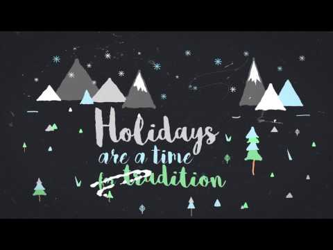 Happy Healthy Holidays from Hyland's
