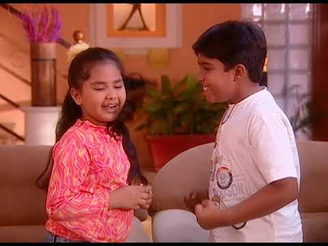 Chi & Me   Hindi Serial   Ep - 156   Best Scene   Zee Tv