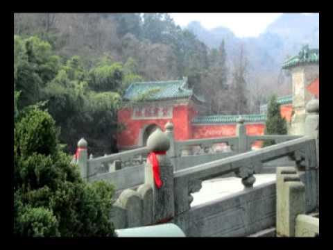 Wudang Kung Fu Chania
