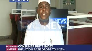Analyst speaks on drop in inflation rate and its effect on Nigeria's economy