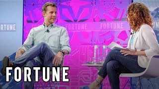 Brainstorm Tech 2019: Ring CEO Jamie Siminoff on the Company's Unconventional Path to Success
