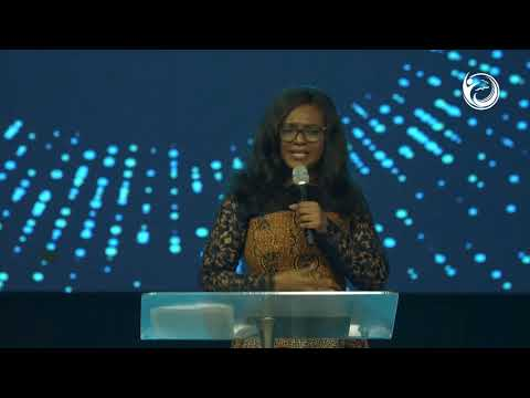 Pastor Bola Akinlabi -  The Hunger Games (How to Engage Growth Triggers)