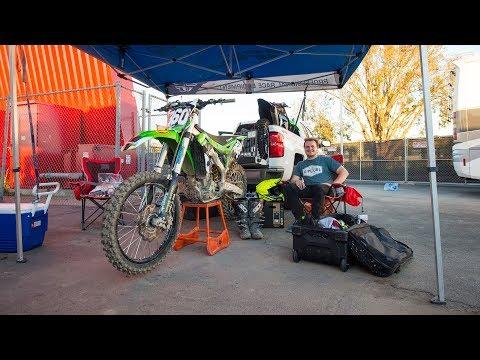 2019 Anaheim Two SX Corner Pocket FT. Aaron Siminoe #360