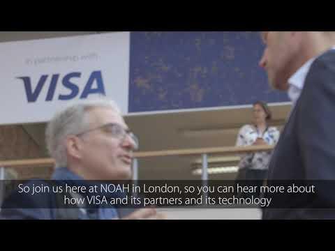 NOAH London - Changing Payment Ecosystem
