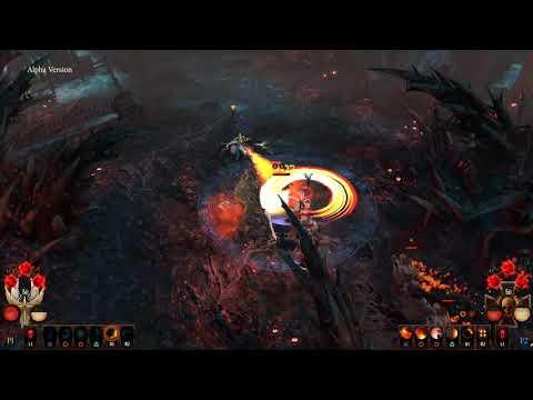Warhammer: Chaosbane – High Elf Mage Gameplay | PS4