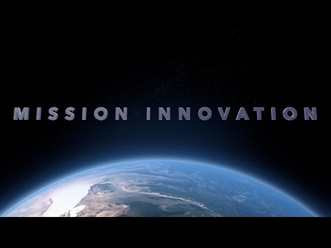Mission Innovation (U.S. Department of Energy)