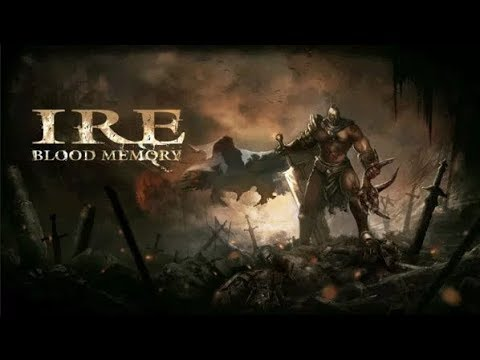 IRE - BLOOD MEMMORY iOS