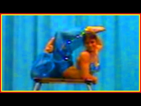 Amazing Contortion Girls: Contortion Collection 5