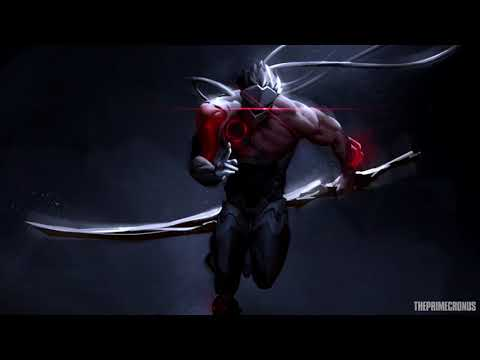 Philipp Beesen - Shadow Warrior | EPIC ACTION MUSIC - UC4L4Vac0HBJ8-f3LBFllMsg