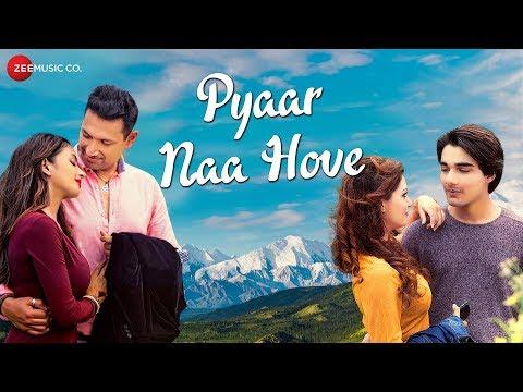 PYAAR NAA HOVE LYRICS - Yasser Desai & Paayal Shah