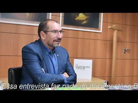 Entrevista com BARTOLOMEU RODRIGUES - Secretário de Cultura e Economia Criativa thumbnail