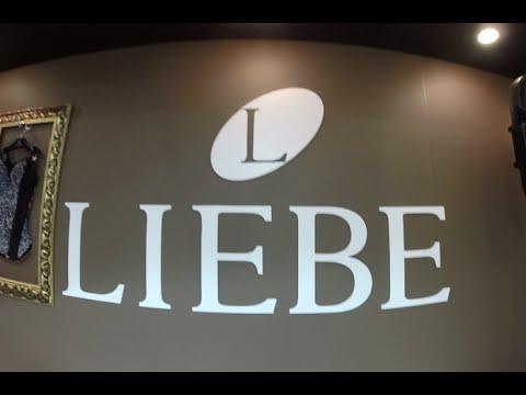 Liebe no Salão Moda Brasil 2015