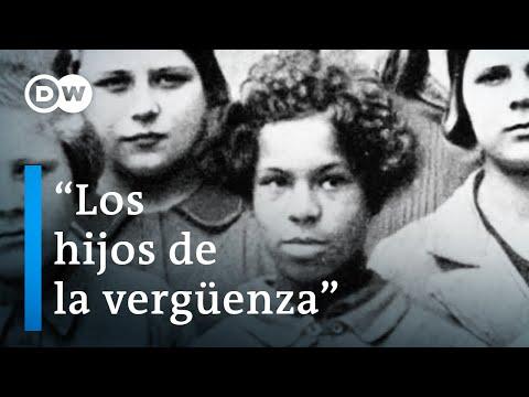 Prejuicio y propaganda nazi – los crímenes contra los «hijos de la vergüenza» | DW Documental