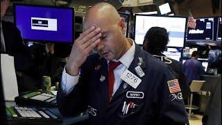 Le spectre de la récession mondiale