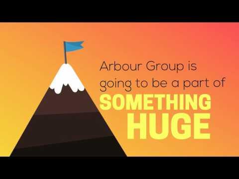 Meet Arbour at RAPS