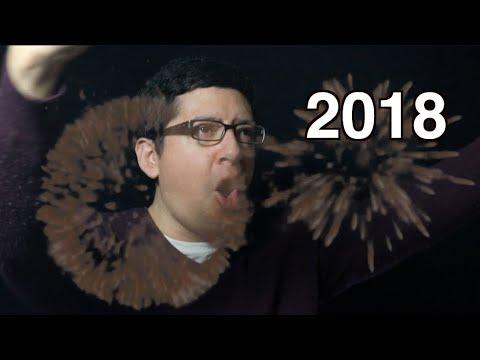 El Robot de Platón - Adiós 2018