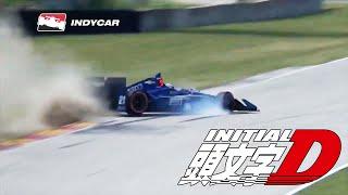 IndyCar - Déjà Vu