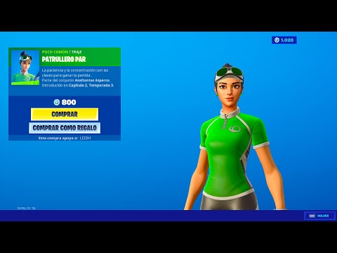 What Is The Noise In Fortnite Season 6