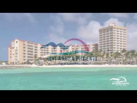 Aruba Palm Beach Resorts - Divi Aruba Phoenix Beach Resort