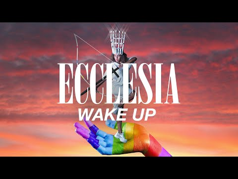 Ecclesia - Wake Up (Official Full Album Stream)